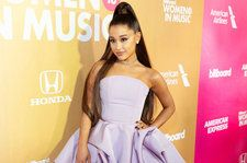 Ariana Grande Adds to Her Pete Davidson 'Always' Tattoo, Says It's 'Not a Cover Up, Just Evolvin'