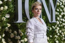Scarlett Johansson drops out of trans film following backlash
