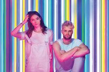 Sofi Tukker Extends Third Side Music Publishing Deal