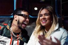 Anuel AA & Karol G Open Up About Their Steamy Love Life in 'Secreto' Lyric Translation