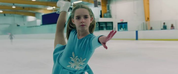 This Is Why You Recognize the Young Actress in I, Tonya