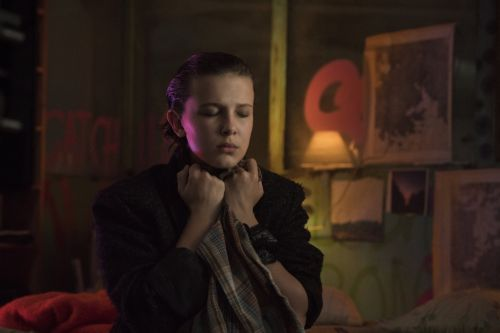 If This Theory About Eleven Comes True, We Quit Stranger Things