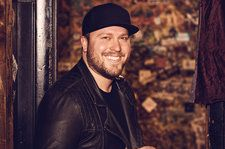 Mitchell Tenpenny Pays Tribute to His First Set Of Wheels With Acoustic Performance: Premiere