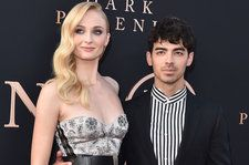 Sophie Turner Surprises Joe Jonas Onstage at Washington D.C. Show to Sing 'Happy Birthday': Watch
