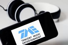 Tencent Music Stock Drops More Than 10% Following Mixed Earnings Report