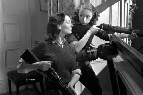 Films from the Long War: 'Their Finest Hour' Offers Five British WWII Classics
