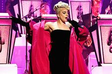 Lady Gaga to Play Special Apollo Theater Show For SiriusXM Subscribers