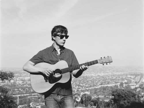 "Steve Gunn - ""Be Still Moon"" & ""Shrunken Heads"""