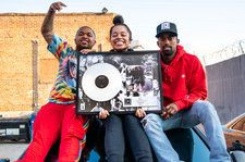 Ella Mai's 'Boo'd Up' Certified Platinum by RIAA