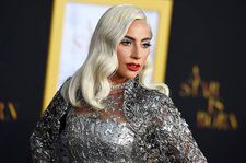 Lady Gaga Dazzles at 'A Star Is Born' Los Angeles Premiere: See the Photos