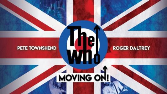 THE WHO Postpones U.S. Tour Dates To Fall