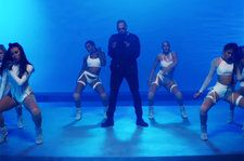 Chris Brown Drops Dance-Heavy 'To My Bed' Music Video: Watch