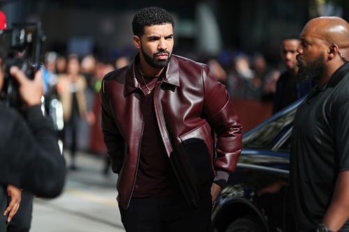 New Drake Album Scorpion Out In June