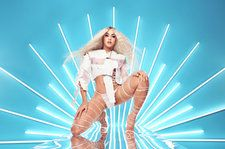 Pabllo Vittar Curates a Pride Playlist Featuring Britney Spears, Blackpink and More: Exclusive