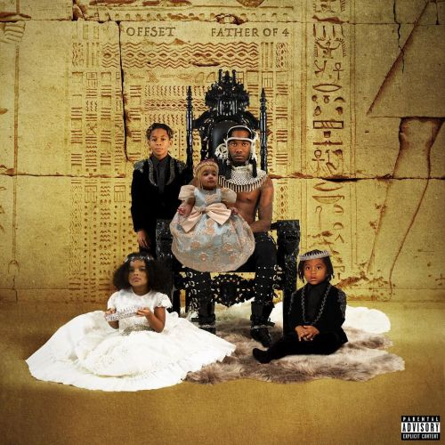 Stream Offset's Debut Solo Album Father Of 4