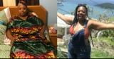 """Tonyia Lost 90 Pounds in Over 2 Years: """"Once You Start Moving . . . That Changes Everything!"""""""