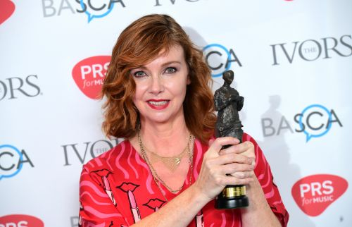Watch Cathy Dennis Perform Live For The First Time In 20 Years