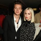 There's No Sweeter Sibling Duo Than Harry Styles and His Cool Older Sister, Gemma