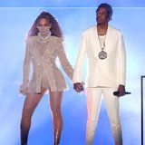 Beyoncé and JAY-Z Make Lemonade Out of Lemons, Reference Elevator Fight at Their Show