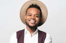 Travis Greene's New 'Record' Grooves Onto Top Gospel Albums Chart