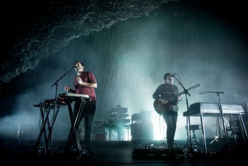 That's not brisket, that's Grizzly Bear: Brooklyn band to play at Stubb's