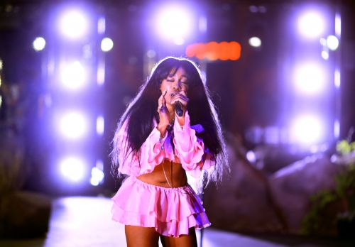SZA Is the Pop Star of the Future, Long Live the Queen