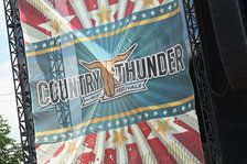 Woman Struck by Lightning at Country Thunder Festival in Wisconsin