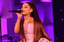 Ariana Grande Reveals 'Thank U, Next' Track List: See It Here