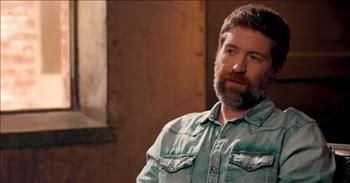 Josh Turner Shares Story Behind 'Forever And Ever, Amen' Cover With Randy Travis