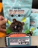 There's a Chocolate-Covered Popcorn Situation Happening at Trader Joe's, and I'm ALL About It