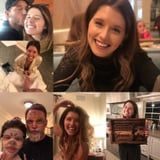 You REALLY Should Zoom In on Chris Pratt's Birthday Message For Katherine Schwarzenegger