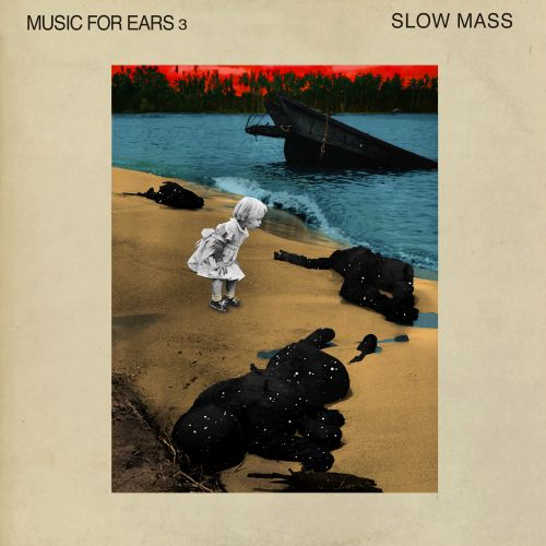 "Slow Mass - ""Portraits To Oakland"" & ""Sub Yellow"""