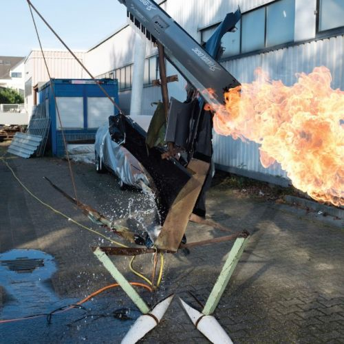 Stream Tim Hecker's New Album Konoyo