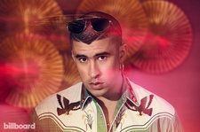 Bad Bunny Leads Latin Songwriters Chart For 10th Week