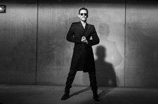 Marc Anthony Earns 11th Top 10 On Top Latin Albums Chart With 'Opus'