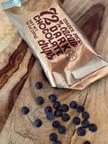 Trader Joe's Has New Dark Chocolate Chips - They're Low in Sugar and Rich in Flavor