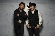 Brooks & Dunn, Ray Stevens and Jerry Bradley to Join Country Music Hall of Fame