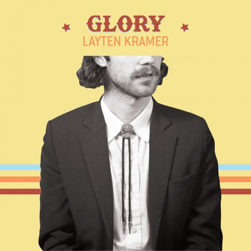 "Stream Layten Kramer's Glory EP And ""The Void"" Video"