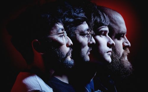 You Might Not Like Foxing's Big, Weird New Album