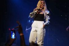 Dinah Jane Dances it Out While Rehearsing For Tour in 'Retrograde' Video: Watch