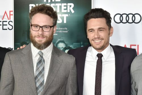 Seth Rogen Addresses Charlyne Yi's Accusations Against James Franco, but Still Owes Her an Apology