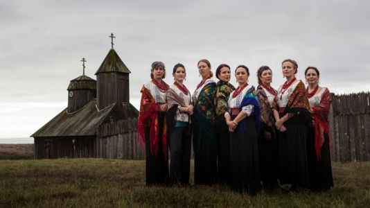 Kitka Brings 'Powerful Women's Voices, Joined Together' From East To West