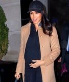 """It Doesn't Get Any Sweeter Than Meghan Markle's """"Mummy"""" Necklace"""