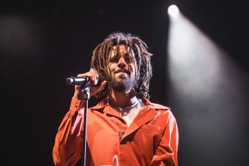 Your Opinions About J. Cole Are Probably Dumb