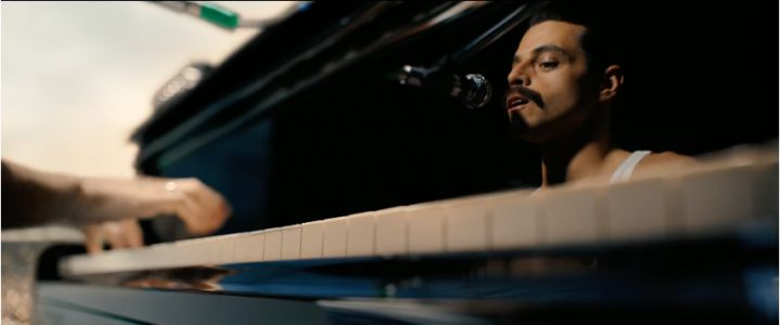 Rami Malek Is a Damn Champion in the New Trailer for His Freddie Mercury Biopic