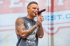 Kane Brown Talks Going Platinum and Buying His Mother a Car for Her Birthday