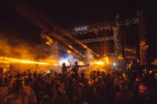 Oasis Festival 2019 Adds Theo Parrish, Moodymann & More to Complete Lineup
