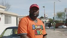 Rapper Mistah F.A.B. Gives Back To The City That Raised Him