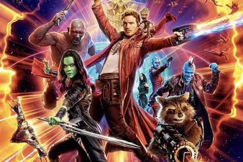 Cue the Music: 'Guardians of the Galaxy Vol. 2'
