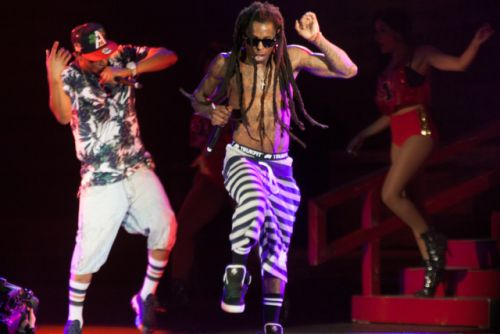 ACL Fest: Lil Wayne added to Saturday of weekend two